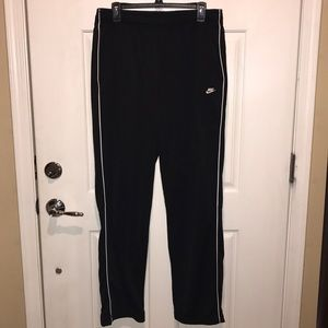 Nike Polyester warm-up pants